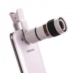 手機望遠鏡頭