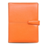 Magnetic Button Loose-leaf Notebook