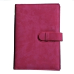 Buckle Notebook (Paperback / Loose-leaf)