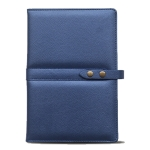 Two-button Notebook (Paperback / Loose-leaf)