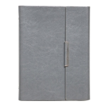 Three-fold Loose-leaf Notebook