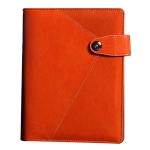 Buckle Loose-leaf Notebook