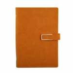 PU Business notebook