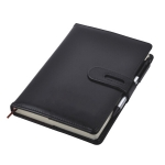 Premium Business Notebook