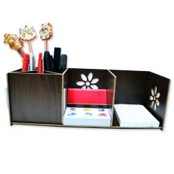 DIY桌面收納盒
