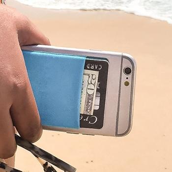 萊卡手機卡套