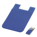 Silicone Mobile Card Holder