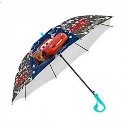印花小童傘