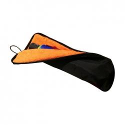 速吸水伸縮褶疊雨傘套