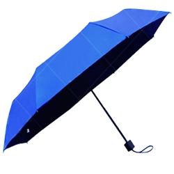 縮骨摺疊宣傳雨傘