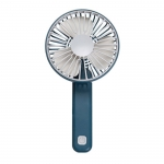 Mini handheld rechargeable USB fan
