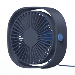 Mini USB charging mini fan