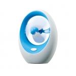 Oval Fan