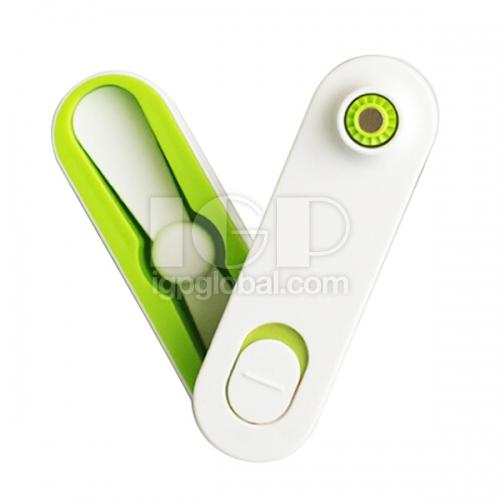 摺疊收納式USB風扇