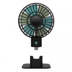 Portable Rechargeable Fan
