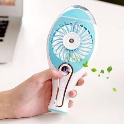 手持式加濕器風扇
