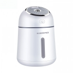 Multi-function 4-in-1 USB humidifier