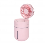 T9 spray humidifier USB fan