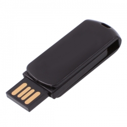 360°旋轉USB