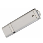 Clamshell USB Flash Drive