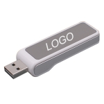 Mirror LED USB Flash Drive