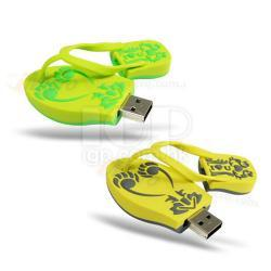 拖鞋USB儲存器