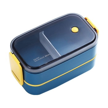 Stainless thermal lunch box