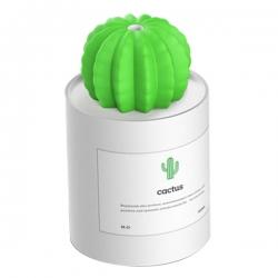 仙人球加濕器