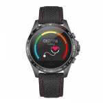 Smart touch screen sport watch