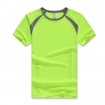 Sports Quick-drying Raglan T-shirt