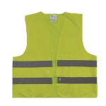 Reflective Safety Uniform Vest