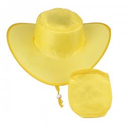 可摺疊牛仔帽