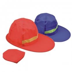 Nylon Portable Folding Cap