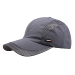 Spliced Mesh Fast-drying Cap