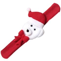 聖誕節手帶