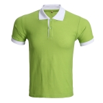 Mixed Color POLO Shirt
