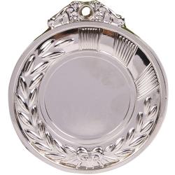 圓形金屬獎牌