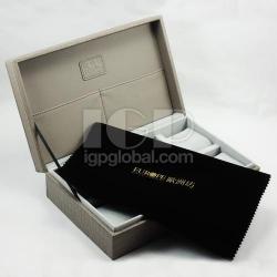 長方體手錶禮品盒