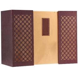 紙質摺疊月餅禮盒