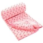 梅花状瑜伽铺巾