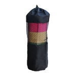Handheld Yoga Pad Net Bag