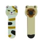 Big Head Cat Polishing Set