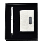 Cardholder+Signature Pen Set