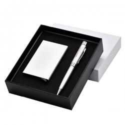 USB原子筆+卡片盒套裝