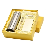 Golden Power Bank Corporate Set