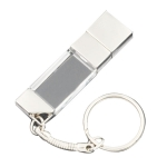 LED Keychain USB