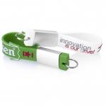 立體USB匙扣(自定)