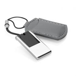 輕便USB連仿皮套
