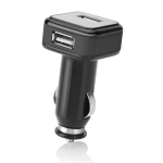 Square Car Cube Charger