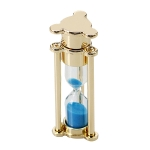 Retro Hourglass USB